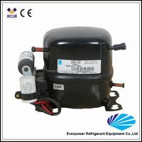 Piston AC tecumseh compressor price AJ5512E