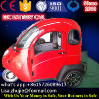 cheap electric / BATTERY car with EEC