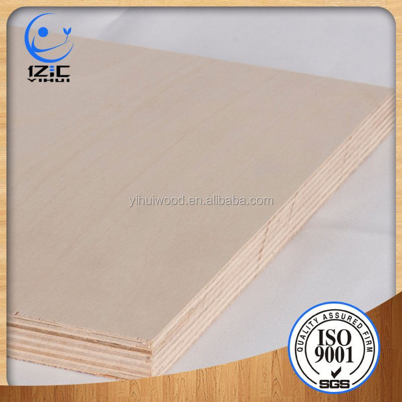 Mm cheap birch plywood sheets pirces buy