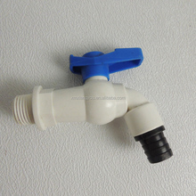 Professional Customized injection Plastic Water faucet Tap