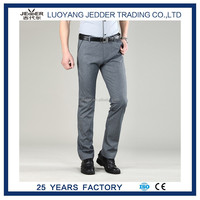 Slim Fit Cotton trousers pastterns designing for boy
