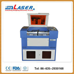 portable laser cutting machine, 4060 laser cutter with CE