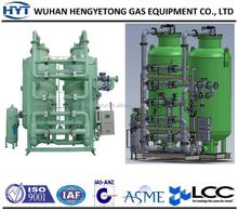 Gas PSA Nitrogen Generating Plant with Professional Manufacturer