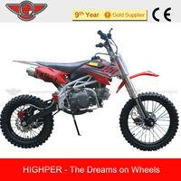 2013 125CC Dirt bike/ Cross moto