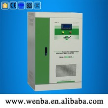 SBW -300kva three phase compensated electrical voltage stabilizer