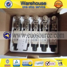 Push button switch V-165-1C5