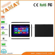 Wholesale 10 inch tablet pc, tablet 10 inch win8, intel z3735 quad core cheap pc tablet