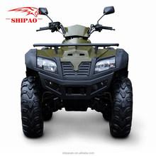 Marshic 350cc 4x4 atv quad bike wholesale atv china