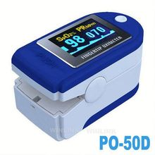 finger pulse oximeter walmart with CE & FDA certification