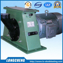 Shot Blasting Machine Made in China Casting Spare Parts