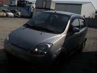 Matiz used car