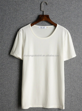 2015 new arrivals O neck super soft and quality polo t shirt/ sublimation blank plain white polo t shirt/ wholesale polo t shirt