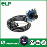 2mp OV2710 high speed 120fps Mjpeg camera module usb web camera