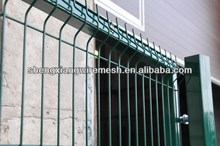 TUV certification Wire Mesh Fence Direct Factory