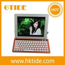 Gtide KB651 universal tablet keyboard notebook keyboard for samsung tablet