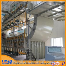 30-600 TPD ISO approval soybean oil extraction machine used in oil extraction plant