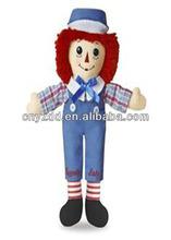 10''Dolls / modificado para requisitos particulares 10''Rag muñecas / negro trapo muñecas