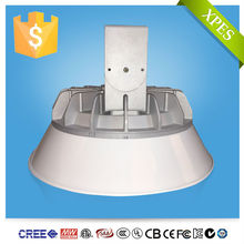 China Industrial Factory aluminum 200w led high bay light
