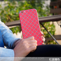 3D skin stickers for iphone 6plus full body stickers protector