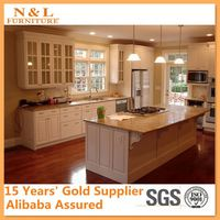 kitchen bar counter designs wood kitchen cabinet made in china