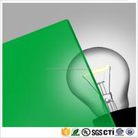 Foshan Factory Cast Acrylic Sheet/pmma Sheet/perspex Sheet Price