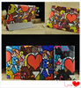 Stand Case For iPad 2/2/4, For IPad 2/3/4 Case, PU Leather Case For iPad 2/3/4