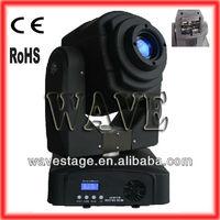 CE USA led 60w moving head gobo projector light (WLEDM-04)