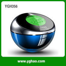 YGH356 Haptime Table Talking Alarm Clock