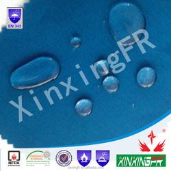 EN11612 100% Cotton Fire Resistant /Oil&Waterproof Fabric for Workwear