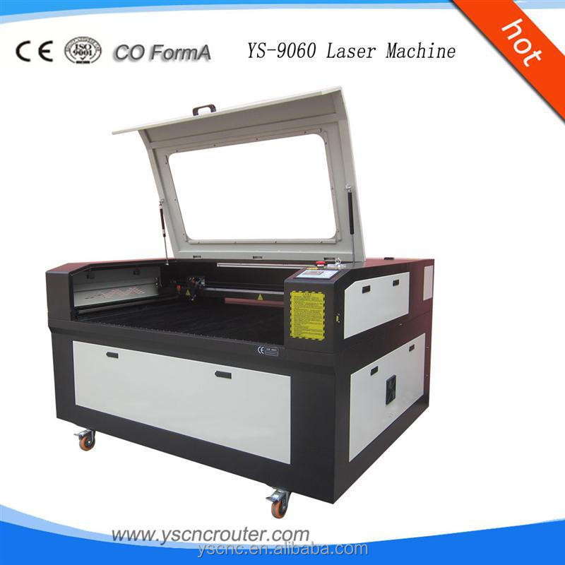 wood laser engraving machine