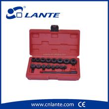 Car Repair Tool 17 PC Universal Clutch Alignment Set