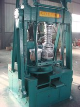 High Quality charcoal / coal sticks punching Machine on alibaba