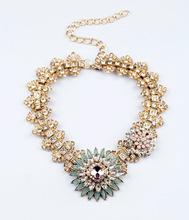 2014 new design brand women fashion jewelry trading companies