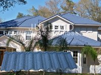 Colorful Stone Coated Galvalume Roofing Shingles/Steel Roofing
