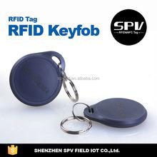 2013 latest custom rfid key fob waterproof for access control