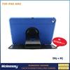 narrow popular nice 360 rotating leather flip case for ipad air 2