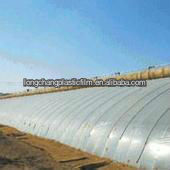 clear plastic film for greenhouse/ plastic clear cover film