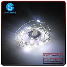 super bright outdoor connectable led light string