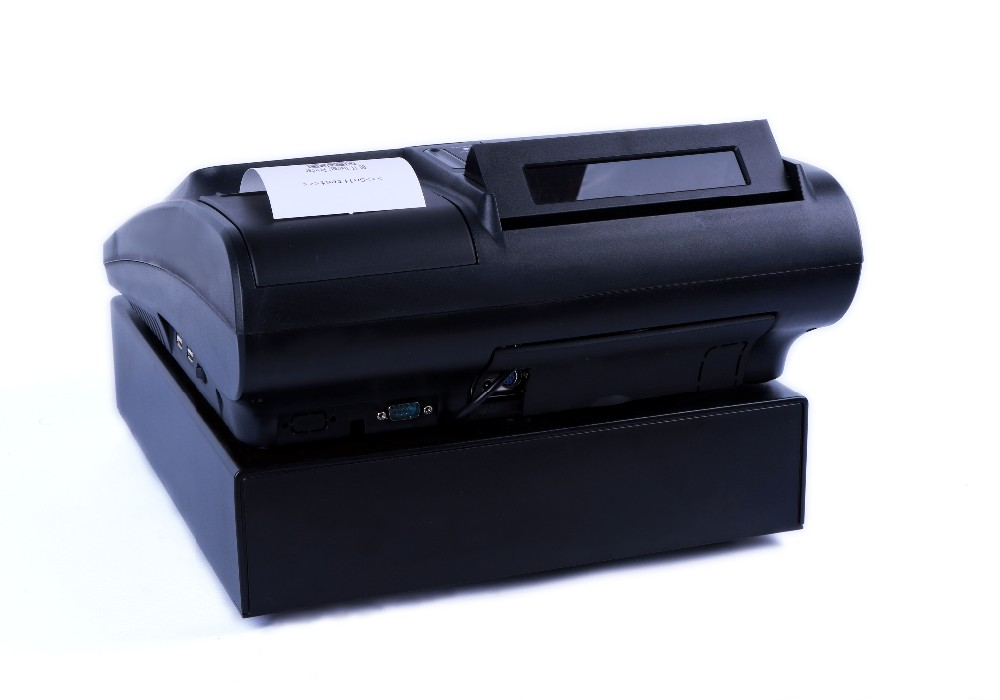 Alibaba All In One Touch Pos Machine Pc