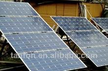 Off grid solar power generator 20KW for factory/ office