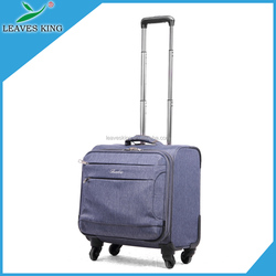 Professional travel business trolley