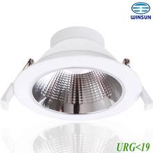 led downlights bunnings 4inch 14W 850lm 3 years warranty