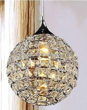 Modern indoor lighting ceiling circular romantic European Oriental decorative style crystal lamp hotel restaurants and families