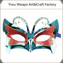 Mixed Color Wholesale Women Sex Eva Mask Unique Carnival Funny Mask