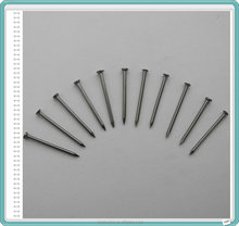 Construction using Common nails /Sizes of common nails
