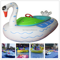 Inflatable Electric Motor Bumper Boat,Used Bumper Boats for Kids ,bumper boat for sale