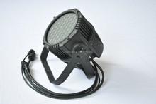 HI-COOL dj led light effects grow lights waterproof 54*3w RGBW par light