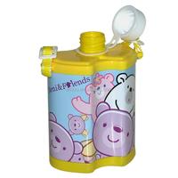 Popular water bottle for hot season for kids