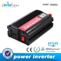 dc to ac 24v 220v off grid solar PV inverter,300w power inverter
