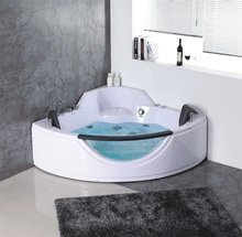 walk in 2person bathtub with dream pillow/whirlpool
